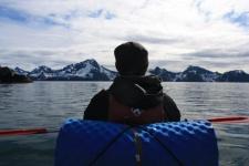 Travel Inspired_Alaska Kayaking