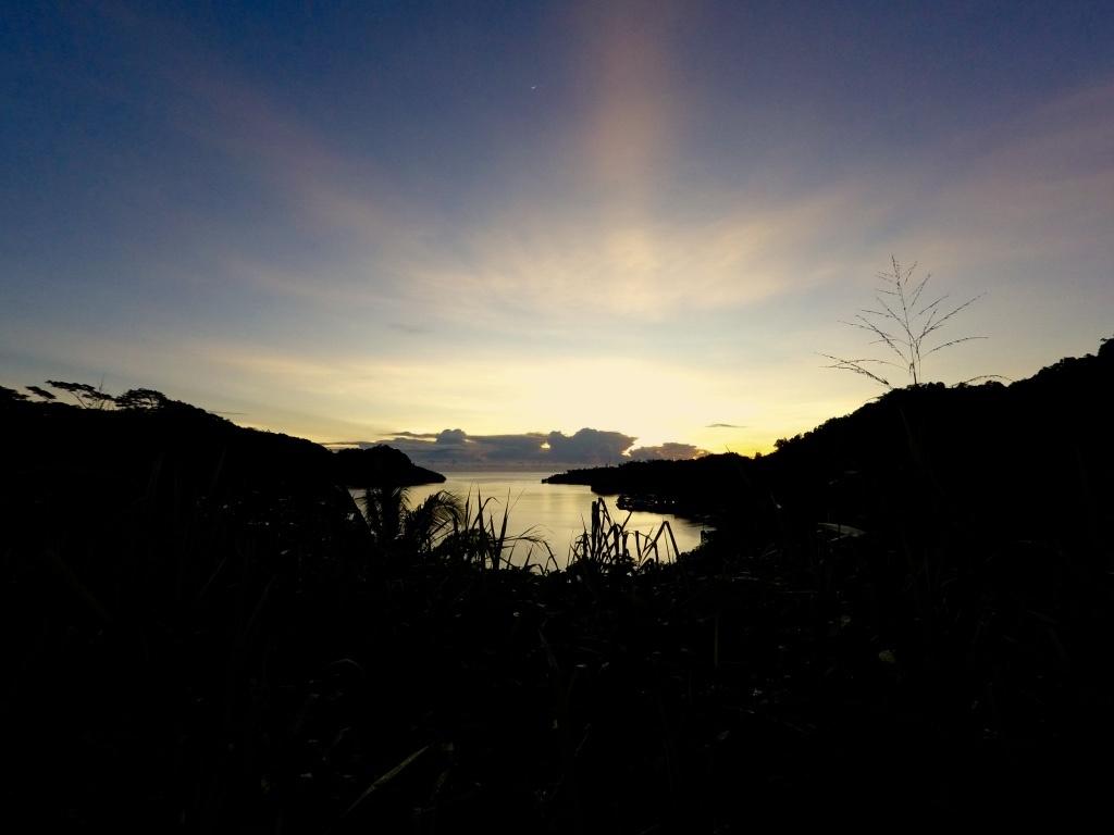 Friendship Bougainville