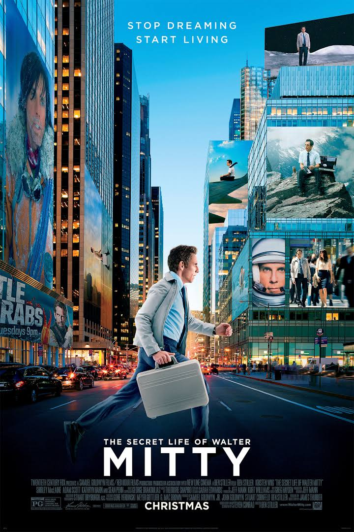 Five Movies Which Made Me Want To Travel