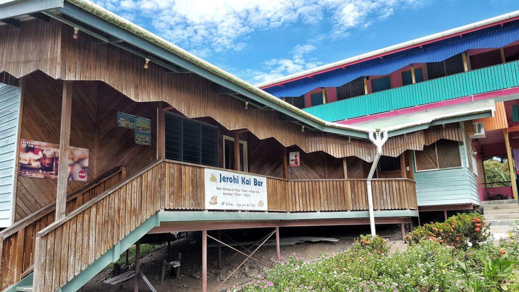 Arawa, Bougainville   Papua New Guinea
