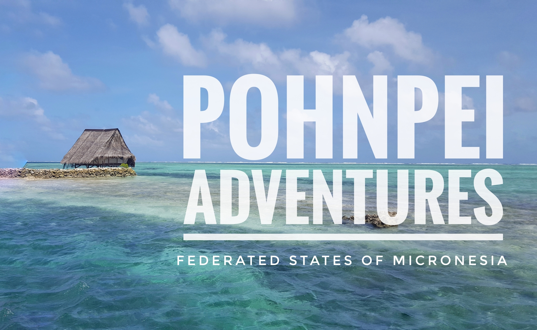 TOP Pohnpei Adventures You'll Want to Experience