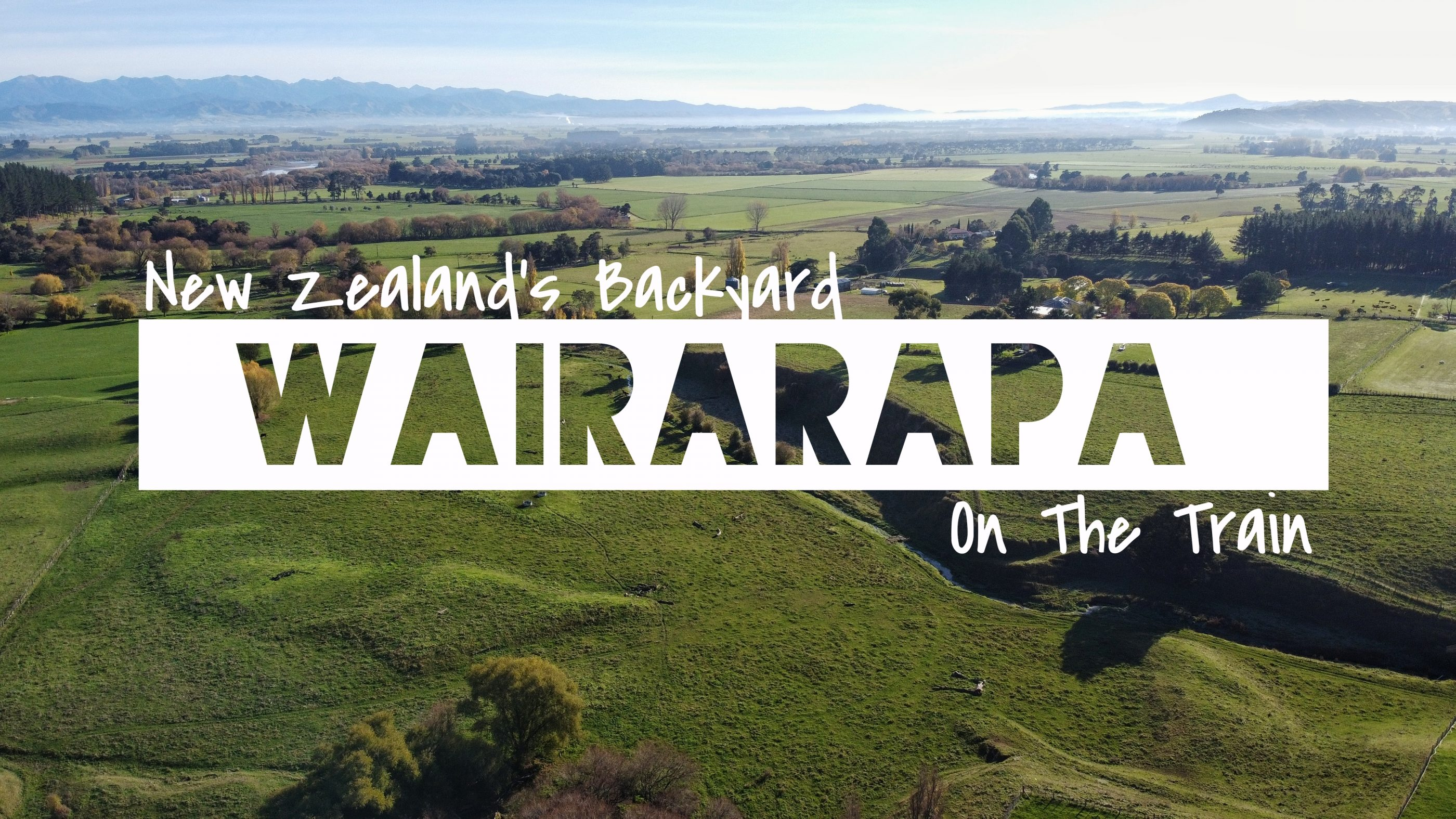 Wellington to Wairarapa
