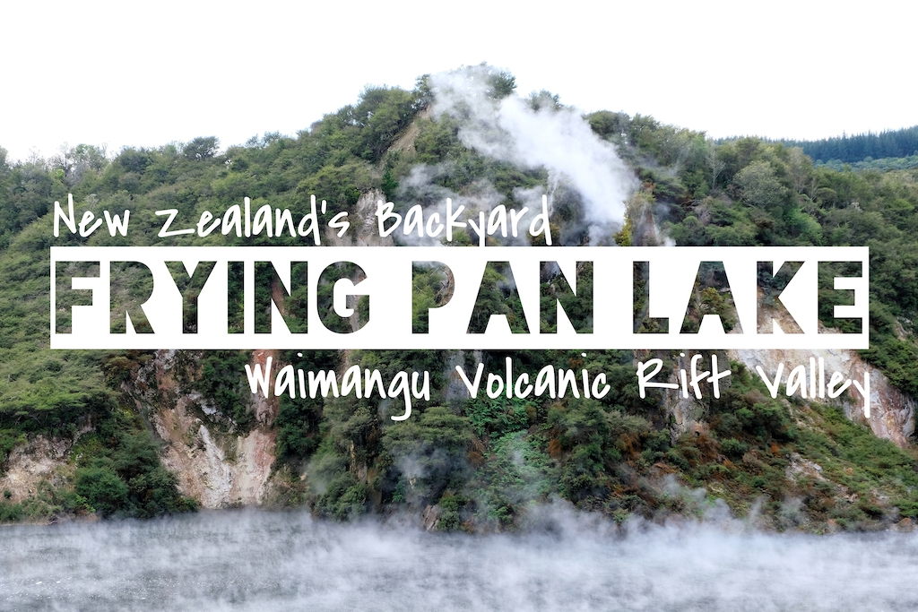 The World's Biggest Hot Spring